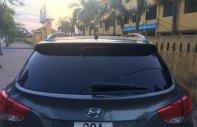Cần bán xe Hyundai Tucson sản xuất 2010, màu xám, nhập khẩu nguyên chiếc số tự động, 568tr giá 568 triệu tại Hà Nội