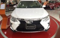 Bán xe Toyota Camry 2.0E đời 2018, màu trắng, 960tr giá 960 triệu tại Tp.HCM