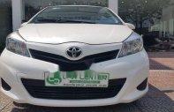 Cần bán gấp Toyota Yaris sản xuất 2012, màu trắng, nhập khẩu Nhật Bản chính chủ giá 475 triệu tại Hà Nội