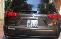 Bán Mitsubishi Pajero sản xuất 2011, 630 triệu giá 630 triệu tại Hà Nội
