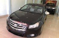 Cần bán lại xe Daewoo Lacetti SE sản xuất năm 2009, màu đen, xe nhập như mới giá 275 triệu tại Thanh Hóa