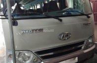 Bán Hyundai County G đời 2011, màu kem   giá 540 triệu tại Thanh Hóa