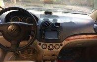 Cần bán Daewoo Gentra đời 2009, màu trắng giá 150 triệu tại Hà Nam