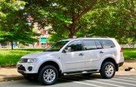 Cần bán xe Mitsubishi Pajero Sport năm sản xuất 2015, màu trắng giá 729 triệu tại Tp.HCM