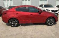 Bán Mazda 2 năm sản xuất 2018, màu đỏ số tự động, giá tốt giá 529 triệu tại Tp.HCM