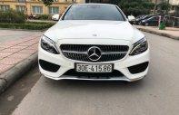 Cần bán Mercedes C300 AMG sản xuất 2016 giá 1 tỷ 682 tr tại Hà Nội