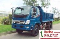 Bán xe Ben Trường Hải 8 tấn Forland FD900, E4 đời 2018 tiêu chuẩn khí thải Euro4 giá rẻ tại Hà Nội, LH -0936.127.807 giá 609 triệu tại Hà Nội