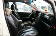 Bán Kia Carens SX 2.0AT màu trắng, số tự động, sản xuất 2013, biển tỉnh bản full giá 428 triệu tại Tp.HCM