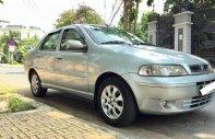 Cần bán Fiat Albea HLX năm 2007, màu bạc, giá 165tr giá 165 triệu tại Tp.HCM