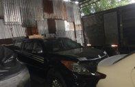 Bán Mazda BT 50 3.2L 4x4 AT đời 2014, màu đen, nhập khẩu nguyên chiếc, giá chỉ 550 triệu giá 550 triệu tại Tp.HCM