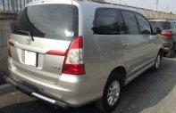 Bán Toyota Innova 2.0E đời 2013, màu bạc, giá tốt giá 558 triệu tại Lâm Đồng