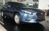 Bán Mazda 3 màu xám xanh hiếm, thu hút, giá trả góp chỉ từ 186 triệu cho bản Hatchback, LH 0932326725 giá 689 triệu tại Cà Mau