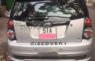 Bán xe Kia Morning AT 1.1 đời 2012, màu bạc giá 269 triệu tại Tp.HCM
