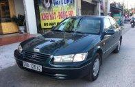 Cần bán Toyota Camry XLI đời 2000, màu xanh lam, xe nhập như mới giá 220 triệu tại Hải Phòng