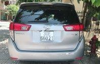 Cần bán Toyota Innova 2.0V đời 2016, màu bạc giá 795 triệu tại Hà Nội
