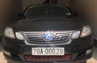 Bán Lexus GS 450h đời 2010, màu đen, nhập khẩu giá 1 tỷ 535 tr tại Tp.HCM