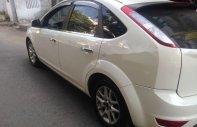 Bán ô tô Ford Focus đời 2010, màu trắng xe gia đình giá 310 triệu tại Tp.HCM