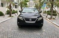 Bán Lexus RX 350 3.5 model 2010 màu đen siêu chất giá 1 tỷ 520 tr tại Hà Nội