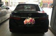 Cần bán gấp Toyota Corolla altis 1.8G AT đời 2018, màu đen, giá 775tr giá 775 triệu tại Hà Nội