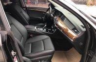 Cần bán gấp BMW 5 Series sản xuất 2011, màu đen, nhập khẩu giá 1 tỷ 170 tr tại Tp.HCM