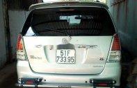Cần bán xe Toyota Innova G đời 2009, màu bạc chính chủ, 385 triệu giá 385 triệu tại Cần Thơ