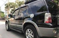 Cần bán gấp Ford Escape XLT năm sản xuất 2005, màu đen  giá 218 triệu tại Hà Nội