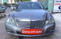 Bán ô tô Mercedes E300 2010, màu xám, nhập khẩu, giá 820tr giá 820 triệu tại Hà Nội