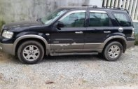 Bán Ford Escape 2.3 AT năm sản xuất 2005, màu đen giá 250 triệu tại Quảng Ngãi
