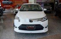 Cần bán xe Toyota Vios 2018, màu trắng, 493tr giá 493 triệu tại Cần Thơ