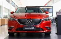 Cần bán Mazda 6 2.0L Premium năm 2018, màu đỏ giá 899 triệu tại Tp.HCM