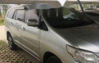 Bán xe Toyota Innova đời 2009, màu bạc chính chủ, giá 405tr giá 405 triệu tại Hà Nội