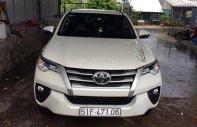 Toyota Fortuner 2017 giá 1 tỷ 95 tr tại An Giang