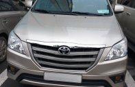 Cần tiền bán gấp Toyota Innova E đời 2015, xe như mới giá 605 triệu tại Hà Nội