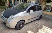 Bán Daewoo Matiz sản xuất 2004, màu bạc nóc đen giá 72 triệu tại Hà Nội