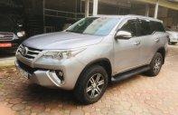 Cần bán xe Toyota Fortuner 2.4G 4x2 MT đời 2017, màu bạc, nhập khẩu chính chủ giá 1 tỷ 50 tr tại Hà Nội