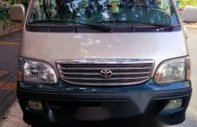 Bán ô tô Toyota Hiace sản xuất năm 2013, giá 160tr giá 160 triệu tại Tp.HCM
