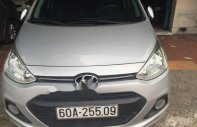 Bán xe Hyundai Grand i10 AT đời 2015, 378tr giá 378 triệu tại Đồng Nai