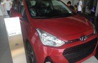 Bán ô tô Hyundai Grand i10 1.2 MT đời 2018, màu đỏ, giá chỉ 365 triệu giá 365 triệu tại Hà Nội