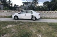 Bán Toyota Vios đời 2009, màu trắng còn mới, giá tốt giá 248 triệu tại Thanh Hóa