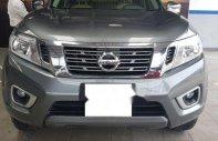 Bán Nissan Navara EL đời 2017, màu xám   giá 606 triệu tại Tp.HCM