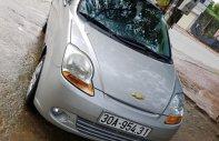 Bán Chevrolet Spark LT 0.8 MT 2010, màu bạc giá 115 triệu tại Phú Thọ