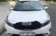 Bán Kia Cerato năm 2016, màu trắng, BSTP giá 598 triệu tại Tp.HCM