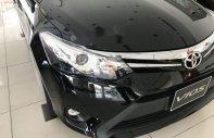 Bán ô tô Toyota Vios G sản xuất 2018, màu đen, 535tr giá 535 triệu tại Hà Nội