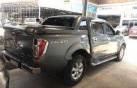 Bán lại xe Nissan Navara EL 2.5AT đời 2017, màu xám, nhập khẩu   giá 606 triệu tại Tp.HCM