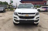 Cần bán xe Chevrolet Colorado High Country 2.8L 4x4 AT đời 2018, màu trắng, nhập khẩu nguyên chiếc giá 839 triệu tại Hà Nội