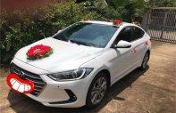 Bán Hyundai Elantra 2.0 AT đời 2017, màu trắng chính chủ giá 646 triệu tại Đồng Nai