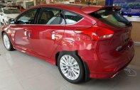 Bán Ford Focus đời 2018, mới 100%, đủ màu giao xe ngay giá 605 triệu tại Hưng Yên