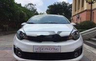 Cần bán lại xe Kia Rio đời 2016, màu trắng, nhập khẩu Hàn Quốc số tự động giá cạnh tranh giá 475 triệu tại Thái Nguyên