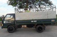 Cần bán xe FAW xe tải thùng đời 2005, màu xanh lam giá Giá thỏa thuận tại Bắc Ninh