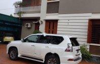 Cần bán lại xe Lexus GX 460 đời 2015, màu trắng, nhập khẩu nguyên chiếc chính chủ giá 4 tỷ 335 tr tại Hà Nội